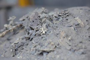 Endprodukt Winnen-Metall